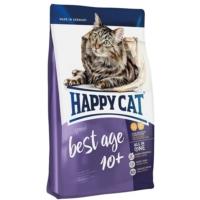 Happy Cat Supreme Best Age 10+ Yaş İçin Tavuklu Kedi Maması 1.4 Kg