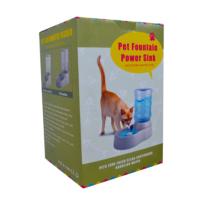 Power Sink Kedi & Köpek Otomatik Su Kabı 5 Litre