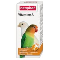 Beaphar Kuşlar için A-Vitamini İçeren Besin Takviyesi 20 ml