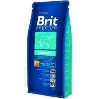Brit Premium Kuzu Pirinçli Yetişkin Köpek Maması 15 Kg