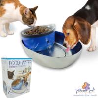 Pioneer Pet Kedi & Köpek Devirdaimli Otomatik Suluk 40 oz 1,8 lt