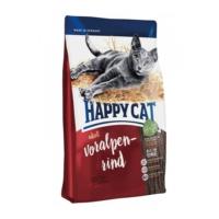Happy Cat Voralpen Rind Biftekli Yetişkin Kedi Kuru Maması 1,4 kg