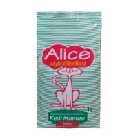 Alice Light&Sterilized Kedi Maması 1 Kg