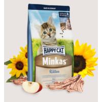 Happy Cat Minkas Kitten Yavru Kedi Maması 10 Kg