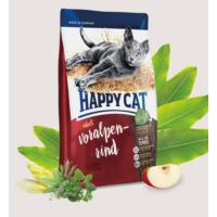 Happy Cat Voralpen Rind Biftekli Yetişkin Kedi Maması 1.4 Kg