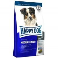 Happy Dog Medium Junior Orta Irk Yavru Köpek Maması 10 Kg