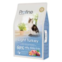 Profine Süper Premium Light Diyet Düşük Kalori Kedi Maması 10 Kg