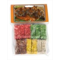 Lion Renkli Munchy Bisküvi 7-8 Gr 12'Li