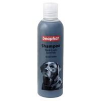 Beaphar Aloe Vera Black Siyah Tüylü Köpekler İçin Şampuan 250 Ml