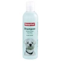 Beaphar Aloe Vera Blue Beyaz Tüylü Köpekler İçin Şampuan 250 Ml
