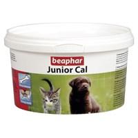 Beaphar Junior Cal Yavru Vitamin Ve Mineral Takviyesi 200 Gr