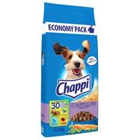 Chappi Kuru Erişkin Ekonomik - Sığır etli & Sebzeli Köpek Maması 13,5 kg