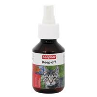 Beaphar Keep Off Kedi Uzaklaştırıcı Sprey 100 ml