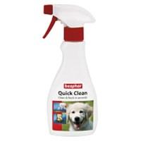 Beaphar Quick Clean Temizleyici Köpek Spreyi 250 Ml