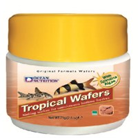 Ocean Nutrition Tropical Wafers 75Gr. Balık Yemi