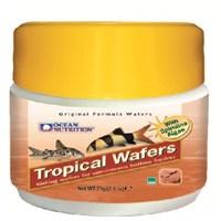 Ocean Nutrition Tropical Wafers 75Gr. Balık Yemi