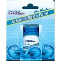 Ocean Nutrition Atison's Betta Food - 15 Gr. Betta Balığı Yemi