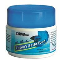 Ocean Nutrition Atison's Betta Food - 75 Gr. Betta Balığı Yemi