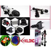 Xilong Güçlendirilmiş Cam Isıtıcısı 100 W