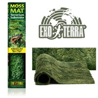 Exo Terra Moss Mat Terrarium Yosun Tabaka Small 45X60cm Pt-2484