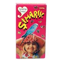 Bird Food Energy Şımarık® Muhabbet Kuş Yemi(300 G)