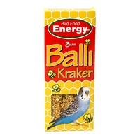 Bird Food Energy Energy® Ballı Kraker(100G)