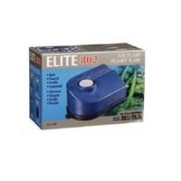 Elite Hava Motoru Çift Çıkışlı A802