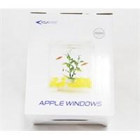 Resun Apple Windows Masa Akvaryumu Aw30
