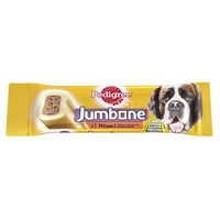Pedigree Jumbone Maxi (Beef) Sığır Etli Köpek Ödül Mamaları 210 gr