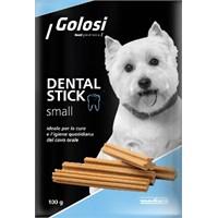 Golosi Dental Stick Ton Balıklı Ve Morina Balıklı Ödül Maması (Small) 100 Gr. gk