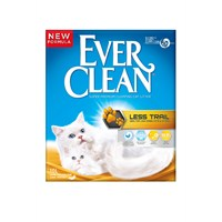 Ever Clean Patilere Yapışmayan Kedi Kumu 10 Kg