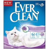 Ever Clean Lavanta Kokulu Kedi Kumu 6 Kg