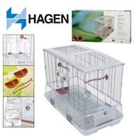 Hagen Vision L01 Kısa Geniş Kuş Kafesi