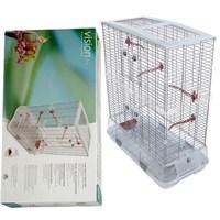 Hagen Vision® L12 Kuş Kafesi Uzun ve Geniş