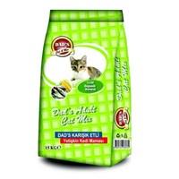 Dad's Cat Mix Karışık Kedi Maması 15 Kg
