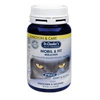Dr. Clauder'S Kedi Eklem Güçlendirici Tablet (Eklem Sağlığı) - 100 Gr. (Dr-22019)