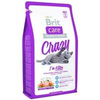 Brit Care Cat Crazy Kıtten Yavru Kedi Maması (I´M Kitten) 7 Kg