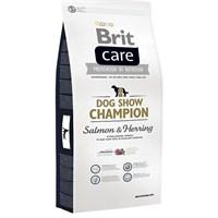 Brit Care Champion Somon&Ringa Balıklı Kondüsyon İçin Köpek Maması 12 Kg