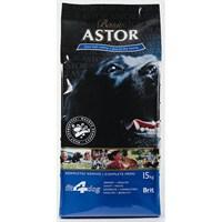 Brit Astor Basic Sığır Etli Yetişkin Köpek Maması 15 Kg