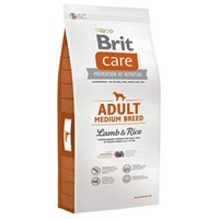 Brit Care Adult Medium Kuzu Etli Orta Irk Yetişkin Köpek Maması 3 Kg