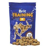 Brit Training Medium Yarı Islak Yetişkin Köpek Eğitim Ödülü 100 Gr