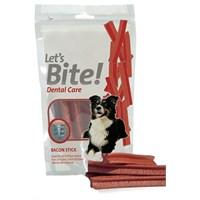 Brıt Care Let'S Bıte Bacon Stıcks Agız&Dış Saglıgı İçin Köpek Ödülü 105 Gr