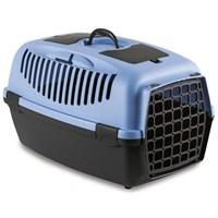 Stefanplast Gulliver 1 Kedi Taşıma Kabı Mavi