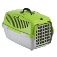 Stefanplast Gulliver 1 Kedi Taşıma Kabı Yeşil