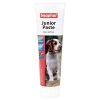 Beaphar Duo Junior -Yavru Köpekler İçin Vitamin Macunu 100 Gr