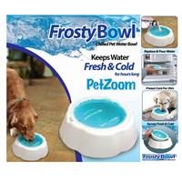 Petzoom Kedi Köpek Soğutuculu Su Kabı