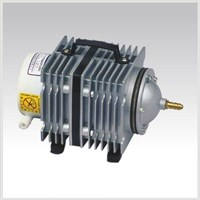Sunsun Yüksek Basinçli Hava Motoru 105W 85 L/Dk