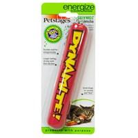 Petstages Wild Times Dynamite (Sadece Kuzey Amerika'Da Yetiştirilen Çok Özel Catnipli Kedi Oyuncağı)