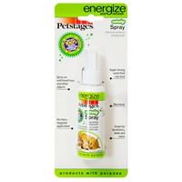 Petstages Catnip Spray ( Sadece Kuzey Amerika'Da Yetiştirilen Çok Özel Catnip, Kedi Otunun Sıvı Şekli, Yatağına , Oyuncağına, Tırmalamasına Vs. Uyuglanır)