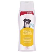 Bioline Vizon Yağı Özlü Köpek Şampuanı 250 Ml
